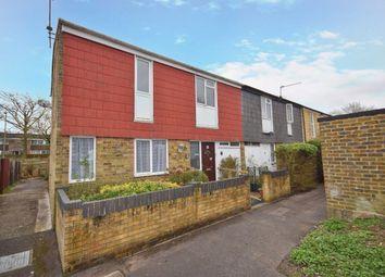 Thumbnail 4 bed end terrace house for sale in Buckskin, Basingstoke