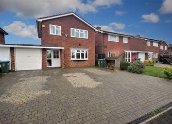 4 bed detached house for sale in Cautley Close, Quainton, Buckinghamshire HP22