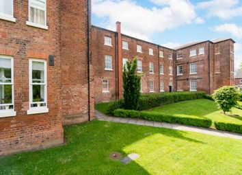 Thumbnail 1 bed flat to rent in The Chestnuts, Cross Houses, Shrewsbury