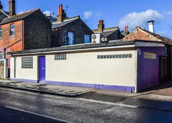 1 Bedrooms Land for sale in Drayton Bridge Road, London W7