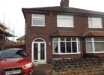 Thumbnail 3 bed property to rent in Beech Avenue, Beeston, Nottingham