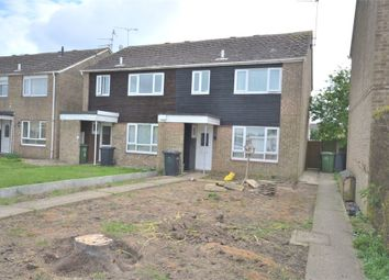 Thumbnail 3 bed semi-detached house for sale in Charlock, King's Lynn