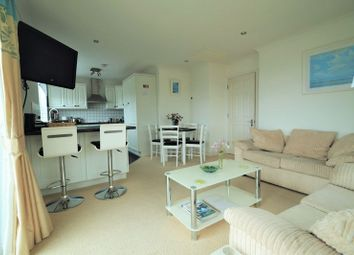 Thumbnail 2 bed flat for sale in Headland Road, Carbis Bay, St Ives, Cornwall