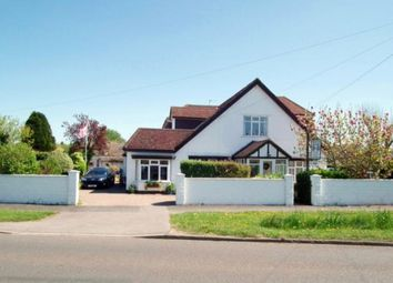Thumbnail 8 bed detached house for sale in Havant Road, Hayling Island