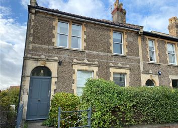 Thumbnail 1 bed flat for sale in Eastfield Road, Westbury-On-Trym, Bristol, Somerset