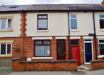 Thumbnail 2 bed semi-detached house to rent in Argyll Road, Ripley