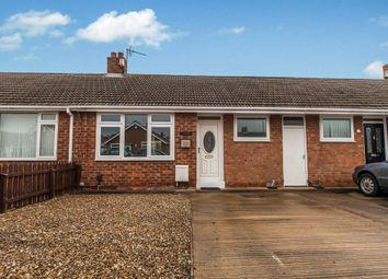 Thumbnail 1 bedroom terraced bungalow for sale in Thistle Road, Stockton-On-Tees