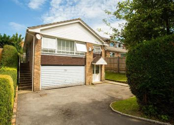 Thumbnail Detached house for sale in Station Road, Heathfield, East Sussex