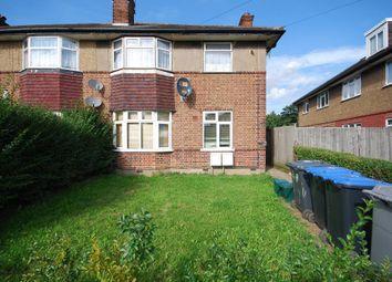 2 bed maisonette for sale in Riverside Gardens, Wembley, Middlesex HA0