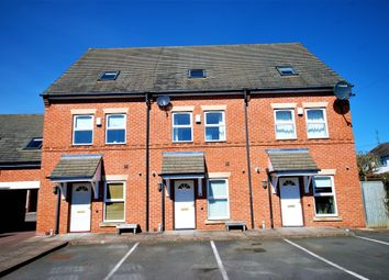 Thumbnail 3 bed terraced house for sale in South View Road, Leamington Spa