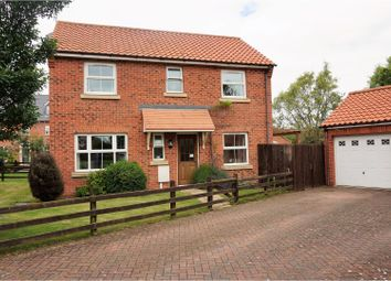Thumbnail 3 bed semi-detached house for sale in Manor Paddocks, Bassingham