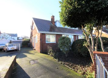 Thumbnail 2 bedroom bungalow for sale in Gaskell Crescent, Thornton