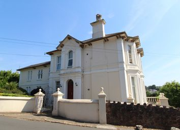 Thumbnail 1 bed flat for sale in Rousdown Road, Chelston, Torquay