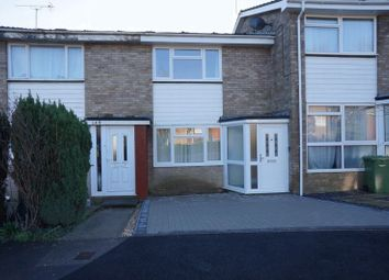 Thumbnail 3 bed terraced house to rent in Wooteys Way, Alton