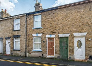Thumbnail 3 bed terraced house for sale in Westgate Road, Faversham