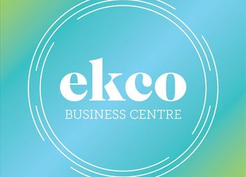 Office to let in Ekco Business Centre, Priory Crescent, Southend-On-Sea, Essex SS2