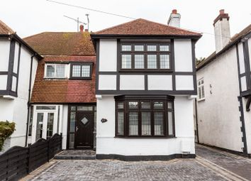 3 bed semi-detached house for sale in Earls Hall Parade, Prince Avenue, Southend-On-Sea SS2