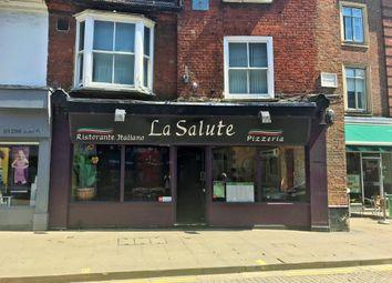 Thumbnail Restaurant/cafe to let in Kingsbury, Aylesbury