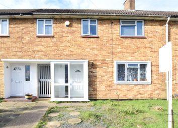 4 bed terraced house for sale in Flatfield Road, Hemel Hempstead, Hertfordshire HP3