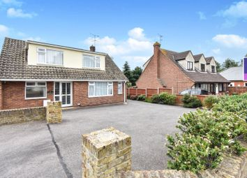 Thumbnail 3 bed detached bungalow for sale in Orchard Close, Southminster