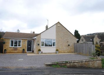 Thumbnail 3 bed detached house for sale in Beverly Gardens, Woodmancote, Cheltenham