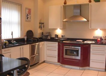 Thumbnail 1 bed terraced house to rent in Shaftsbury Road, Southsea, Hampshire