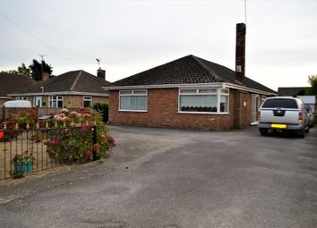 Thumbnail 3 bed detached bungalow to rent in Freiston Road, Boston