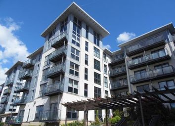 Thumbnail 2 bedroom flat for sale in Mckenzie Court, Maidstone, Kent