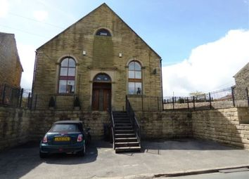 Thumbnail 5 bed semi-detached house for sale in Lanehouse, Trawden, Colne, Lancashire