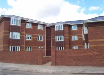 Thumbnail 2 bed flat to rent in Renaissance Court, Green Lane, Coventry