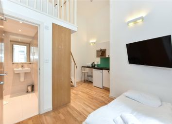 Thumbnail Studio to rent in Hyde Park Executive Apartments, 18 Inverness Terrace, Bayswater, London
