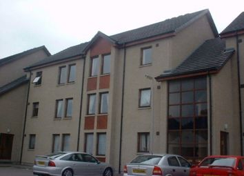 Thumbnail 2 bedroom flat to rent in Kingsmills Court, Elgin