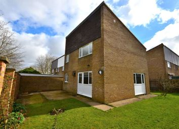 Thumbnail 4 bed detached house to rent in Bunsty Court, Stony Stratford, Milton Keynes