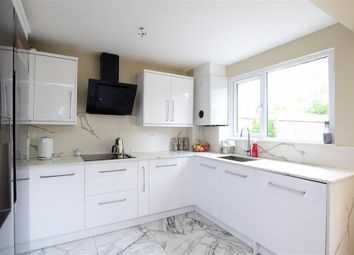 Thumbnail 3 bedroom semi-detached house for sale in Natal Road, Brighton, East Sussex