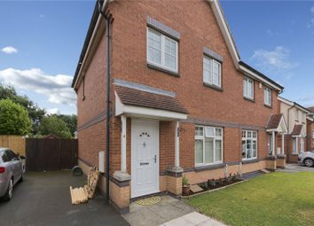 Thumbnail 3 bed semi-detached house for sale in Mclaren Fields, Leeds, West Yorkshire