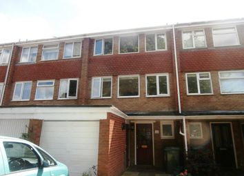 Thumbnail 4 bed terraced house to rent in The Motte, Abingdon