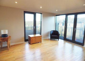 Thumbnail 2 bed flat to rent in Bavelaw Road, Balerno, Edinburgh