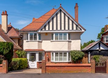 Thumbnail 5 bed detached house for sale in Fronks Road, Harwich