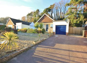 3 bed bungalow for sale in Wren Crescent, Coy Pond, Poole BH12