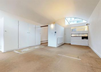 Thumbnail Studio for sale in Golden Lane Estate, London