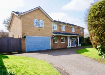 Thumbnail 6 bed detached house for sale in Seymour Road, Burton On The Wolds