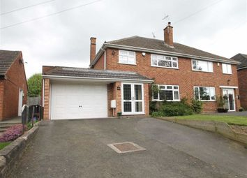 Thumbnail 3 bed property for sale in Rosemary Road, Halesowen