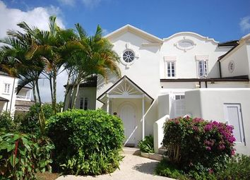 Thumbnail 3 bedroom property for sale in Saint James, Barbados