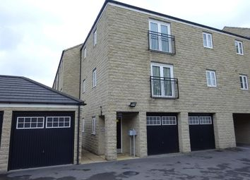 Thumbnail 2 bed flat for sale in Rotary Close, Dewsbury