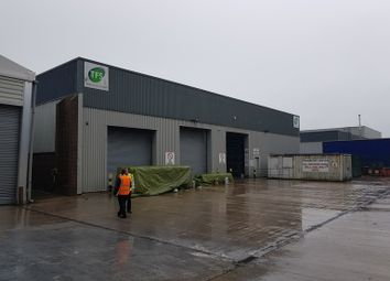 Thumbnail Industrial to let in Chesford Grange, Woolston, Warrington