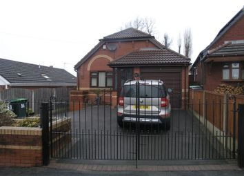 Thumbnail 2 bed detached bungalow for sale in Perry Park Road, Rowley Regis