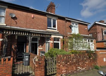 Thumbnail 3 bedroom town house for sale in 57 Lilleshall Street, Stoke-On-Trent