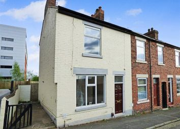 Thumbnail 2 bed end terrace house to rent in Castle Hill Road, Newcastle-Under-Lyme
