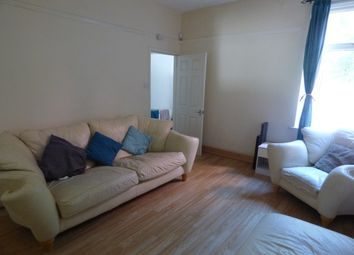 Thumbnail 3 bed terraced house to rent in Birstall Road, Kensington, Liverpool