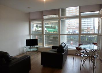 Thumbnail 1 bed duplex to rent in Great Charles Street Queensway, Birmingham